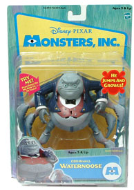 Monsters Inc Waternoose