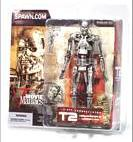 Movie Maniac Terminator 2 - T-800 Endoskeleton