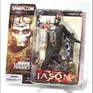 Movie Maniacs Jason X - Jason Voorhees
