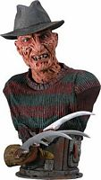 Freddy Mini Bust
