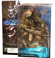 Alien Vs Predator - Celtic Predator