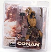 Conan the Indomitable