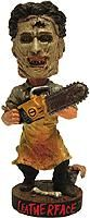 Leatherface Head Knocker
