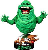 Slimer Head Knocker
