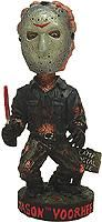 Friday The 13th - Jason Voorhees Head Knocker