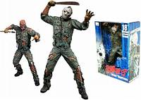 Friday The 13th 18-Inch Jason Voorhees