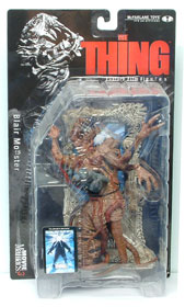 Movie Maniac - The Thing Blair Monster