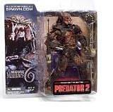 Movie Maniacs Series 6 - Predator The Hunter