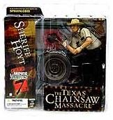 Movie Maniacs - The Texas Chainsaw Massacre - Sherrif Hoyt