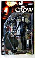 ERIC DRAVEN The Crow