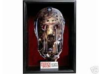 Jason VS Freddy Mask and Glove Movie Replica
