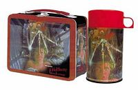 Lunchbox - A Nightmare on Elm Street