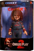 Movie Maniacs - 12 Inch Chucky