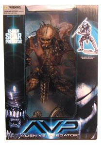 Alien VS Predator - 12-Inch Scar Predator