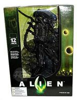 Movie Maniacs 12-inch Alien