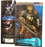 Alien Vs Predator - Elder Predator