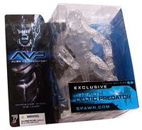 Alien Vs Predator - Exclusive Stealth Celtic Predator