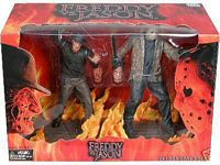 Freddy Vs Jason Box Set
