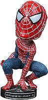 Spider Man Head Knocker