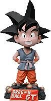 Goku Head Knocker
