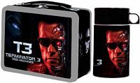 Lunchbox - Terminator 3