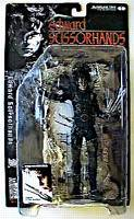 EDWARD SCISSORHANDS - NON-MINT PACKAGING