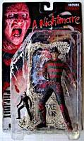 Movie Maniac Series 1 A Nightmare on Elm Street - Freddy Krueger