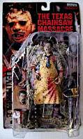 Movie Maniac 1 - Leatherface[NON-MINT PKG]