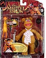 Muppets - Fozzie Bear
