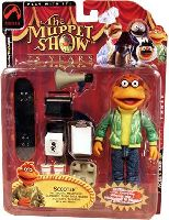The Muppet Show - Scooter