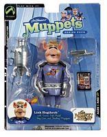 Muppets - Link Hogthrob