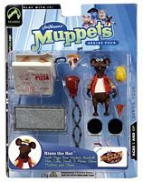 Muppets - Rizzo the Rat - Red Jacket