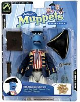 Muppets - Mr. Samuel Arrow