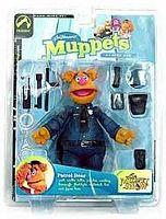 Muppets - Patrol Bear Fozzie