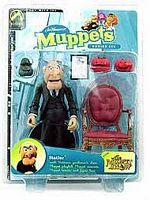 Muppets - Statler
