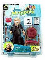 Muppets - Waldorf