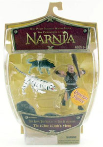 Chronicles of Narnia: White Witch Army