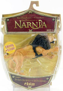 Chronicles of Narnia: Aslan