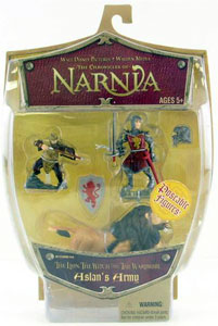 Chronicles of Narnia: Aslan Army