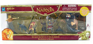Chronicles of Narnia: The Battle Of Beruna
