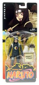 Puppet Attack Kankuro
