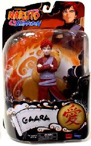 Naruto Shippuden - Gaara