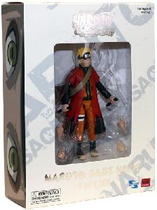 Naruto Shippuden - SDCC 2010 Naruto Sage Mode Exclusive