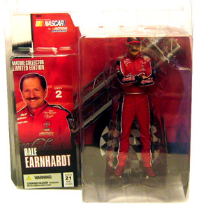 Dale Earnhardt Sr - Series 2
