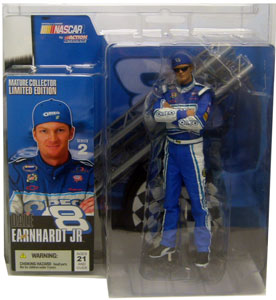 Dale Earnhardt JR - Series 2