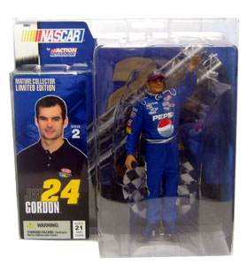 Jeff Gordon - Series 2