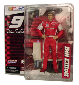 Bill Elliott - Series 6