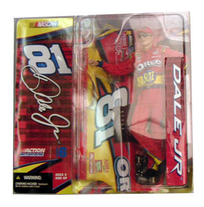 Dale Earnhardt Jr - Series 6