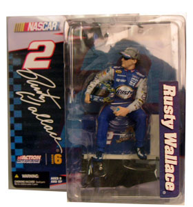 Rusty Wallace - Series 6