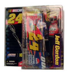 Jeff Gordon - Series 6